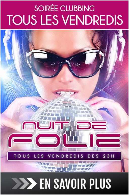 soirée clubbing, discothèque à Paris, soirée à Paris